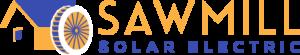 Sawmill Solar Electric Logo